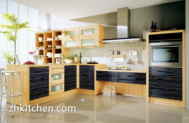 Top 10 Related Keywords of Acrylic Kitchen Cabinets