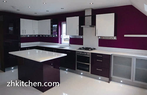 more    enquiries of acrylic kitchen cabinets from india and usa news of custom kitchen furniture   kitchen cabinets manufacturer  rh   zhkitchen com