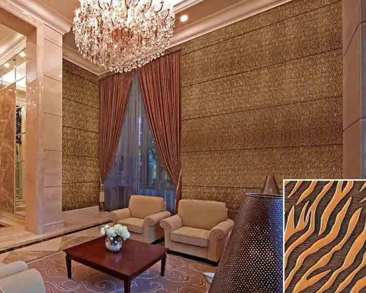 Potential Market Of 3D Decorative Wall Panel