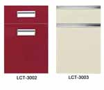 High Gloss Kitchen Cabinet Doors Manufacturers China
