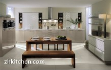 Kitchen Design Style: Modern or Classic, Inspiration from ZHUV