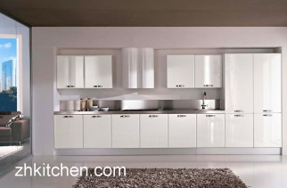 Acrylic kitchen cabinets prices: $400 - 650 / Set