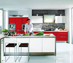 Re-Boost Your Kitchen With Stylish Kitchen Cabinets