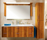 Bathroom Cabinet Gallery