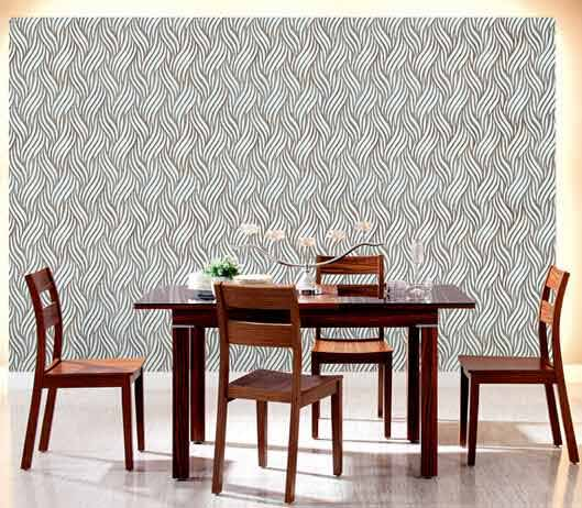 ZHUV decorative wall panel's  aesthetic value
