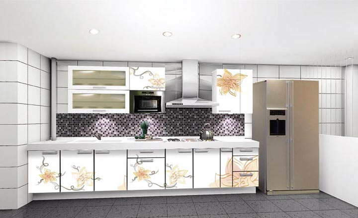 We offer a wide selection of environmentally friendly kitchen ca
