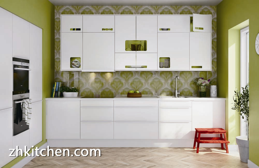 How Can Kitchen Cabinets Manufacturer Help You Pick The Color?