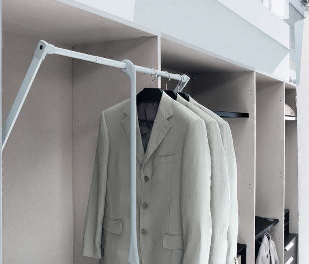 Let's have a decoration with your wardrobe cabinet