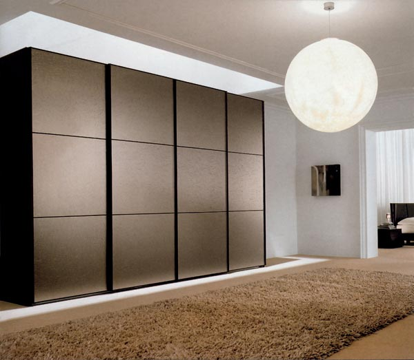 Tips For Wardrobe Cabinet Maintenance