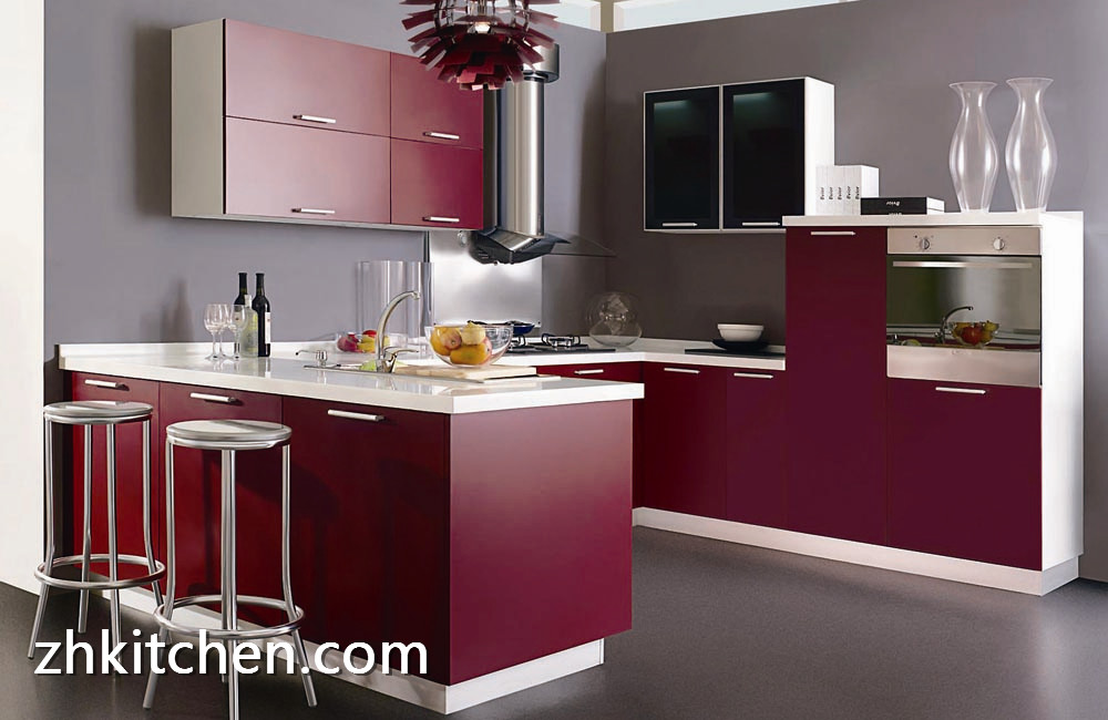 Kitchen Cabinets Manufacturers Can Brighten Up The Décor
