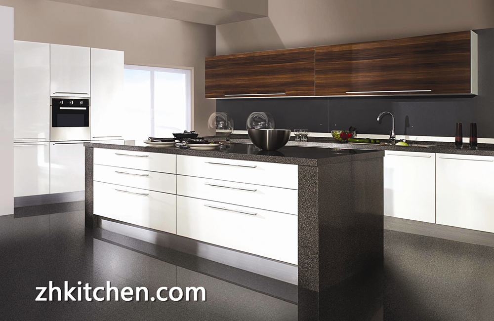 Pick the Apt Kitchen Cabinets for Your Own Space