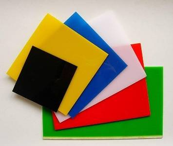 1mm Acrylic Sheet